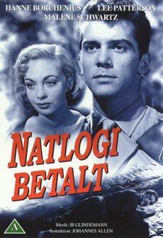 Natlogi betalt (1957)