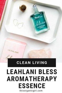 Leahlani drops Bless today! This is Leah
