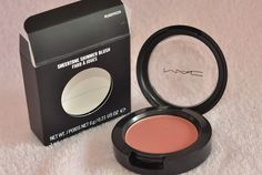 MAC Peachykeen. - one of my favs for summer