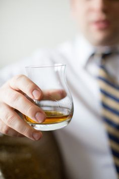 Time for Scotch