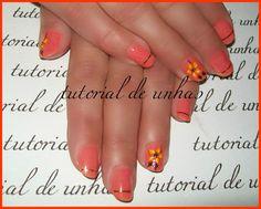 Adesivo de Márcia Wruck http://marciaunhasdecoradas.blogspot.com.br/  confira o passo a passo : http://www.youtube.com/watch?v=VHuU2dYe2dA