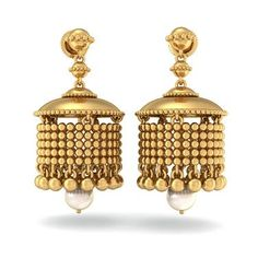 The Imperial Naaz Jhumka