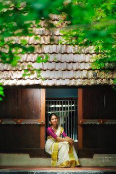 Kerala Travel, Kerala Tourism, India Travel, Cute Photography, Photography Women, Nature Photography, Kerala India, Kerala Saree, Earth's Best