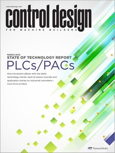 State of Technology eBook:  PLCs/PACs