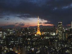 Tokyo - sylvass gastronomi och pinfärska råvaror | World of Wine Paris Skyline, Tokyo, Wine, World, Travel, Viajes, Tokyo Japan, Destinations, The World
