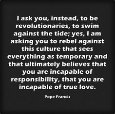 Pope Francis, World Youth Day