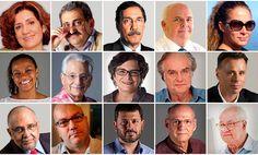 As principais notícias do dia e da semana estão agora na nossa capa! Jornal O Globo, a fonte de informação mais completa do Brasil