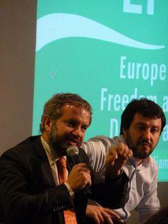 Il populismo dilagante in Europa è sicuramente un modo per ridisegnare la mappa dei poteri a livello continentale. Attori di questo populismo non sono solamente i vari Grillo, Salvini e affini, Le ...