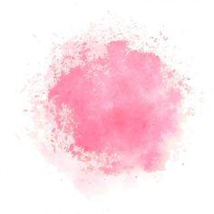 Watercolor Texture, Pink Watercolor, Watercolor Background, Vector Background, Watercolor Design, Wallpaper Backgrounds, Iphone Wallpaper, Wallpapers, Web Design