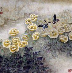 """whiskersonkittens-65: """"Guan Dongmei - Timeless """""""