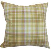 Found it at Wayfair - Banff Cotton Pillow