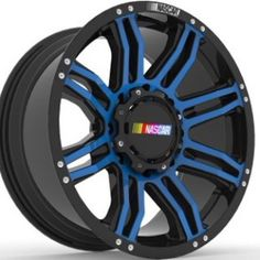 Feeling Blue? With #NASCAR #Wheels Blue is a happy feeling #MadeinUSA #BlueFace Highest Quality Standards. #NoLimits #MadeInAmerica #manufacturing #offroad #ChampionsWeek #ChevyTrucks #jeep #wheelporn #cumminsturbodiesel