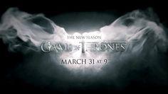 Game Of Thrones Season 3: Enemies Preview - Video Dailymotion