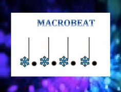 MLT, easy as Do Re Mi: A Music Learning Theory Classroom: triple meter Microbeat/Macrobeat signs with snowflakes