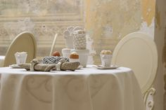 Sit in our #breakfast room and #relax