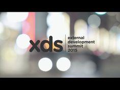 EXTERNAL DEVELOPMENT SUMMIT | 2015
