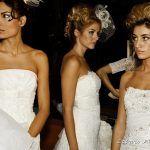 Los tocados de novia birdcage más chic están en #innovias Strapless Dress, Wordpress, Wedding Dresses, Women, Fashion, Couture Wedding Gowns, Bridal Headpieces, Tall Boyfriend, Veils