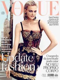 NYFW: estilistas e marcas dividem suas inspirações para o verão 2013 « Vogue: moda, desfiles, beleza, lifestyle e shopping