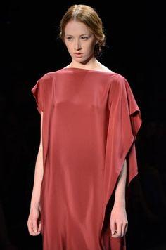 Michael Sontag #mbfwb #SS2013 http://www.styleranking.de/news/fashion-news/mbfwb-michael-sontag-triumph-der-stille-id5836