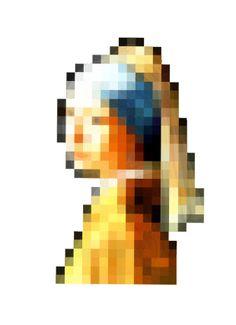 pixel-art by ansjejoanna