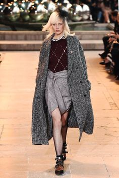 Isabel Marant - Paris - 2016-2017 - Otoño-invierno - Harper's Bazaar