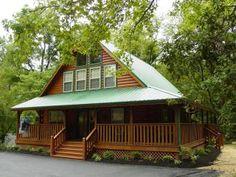 Nature's Retreat, downtown, w/in walking distance - Gatlinburg vacation rentals