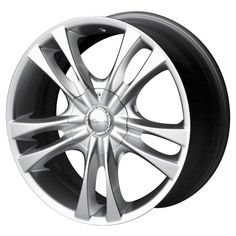 7 best gm truck style rims wheels designed to fit gm trucks images  sacchi s2 220 hypersilver wheel 15x7 8x100mm