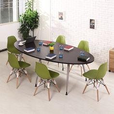 Best Conference Table Images On Pinterest Conference Table - 6 foot oval conference table