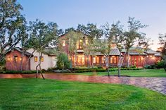 12109 Rayner Place, Austin Texas. John Siemering Homes Custom Home Builders Central Texas