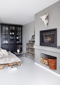 @inspirasjonsguidennorge: Se det tøffe hjemmet til Marianne - KK.no