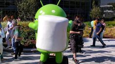 Android Marshmallow Review: The Best Mobile Platform | Drippler - Apps, Games, News, Updates & Accessories