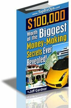 .... $3.72. 141 pages. Discover the insider secrets behind how to really make money with Internet marketing, mail order, vending, network marketing (MLM), affiliate marketing, joint ventures, reprint rights, and more. Plus, we expose the get-rich-quick scams and schemes!                            Show more                               Show less
