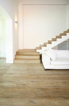 Pavimento in quercia - Oak Flooring | dcasa.it