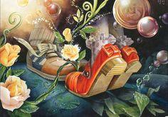 사고발상 Composition Design, 2d Design, Ap Art, Colorful Drawings, Illustrations And Posters, Background Patterns, Love Art, Paint Colors, Illustration Art