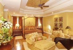 foto decoracion clasica El estilo clásico en la decoración de interiores