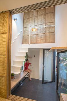 Khuon Studio, Thiet Vu · 2.5 House · Divisare