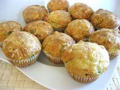 Osia piecze, smaży, szatkuje, smakuje i testuje;): Muffiny do piwa Breakfast, Food, Morning Coffee, Essen, Meals, Yemek, Eten