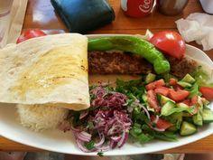 Turkish Kebab #kebab #TurkishFilm #cuisine #food #foodie #travel #Turkey #Izmir #wanderlust #planet