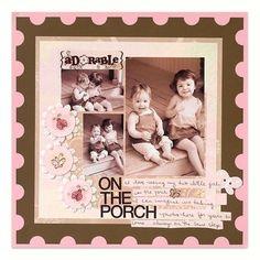 CM: Delight / Baby Girl