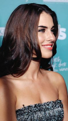 Picture of Jessica Lowndes