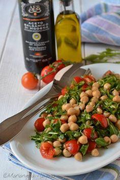 Italian Recipes, Vegan Recipes, Cooking Recipes, Cena Light, Confort Food, Crudite, Weird Food, Healthy Cooking, Finger Foods
