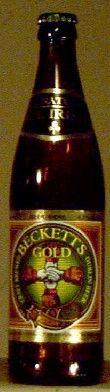 Dublin Brewing Co. - Beckett's Gold  4,7% pullo