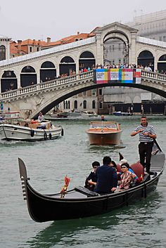 This article looks at the sights which can be seen as one cruises down the four kilometre Grand Canal in the heart of the city of Venice - a journey which any visitor to the city should take