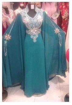 DUBAI VERY FANCY KAFTANS abaya jalabiya Ladies Maxi Dress Wedding gown earring #IMPORTEDKAFTANS #EmpireWaist #Formal