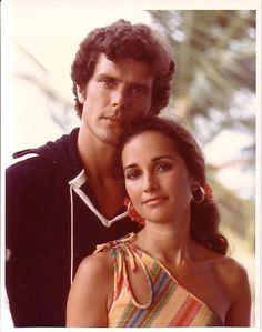 - Richard Shoberg and Susan Lucci -