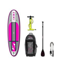 10'0 PPC Airlines Inflatable SUP Package Deal - Pacific Paddle Company