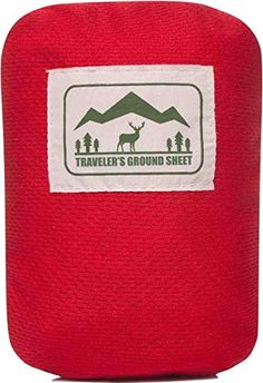 ""\""""Pocket Blanket"""" (Traveler's Ground Sheet) for Hiking, Camping, Beach and Picnic - Water Resistant, Compact Storage Pouch, Weights 5 oz., Measures 6.25 x 4.16 feet - TRAVELER'S GROUND SHEET's unique characteristics makes it an indispensable item in every adventurer's travel gear. It's lightweight, large size and minimalistic-stored to fit the pocket. Prepare Your Travelling in advance and Get Yours Now! (stock varies around high seasons and holidays). YOU KNOW WHAT YOU GET - Tested…""236|344|?|en|2|3c082a42358d0f7256e0a3eb7797c628|False|UNLIKELY|0.32761892676353455