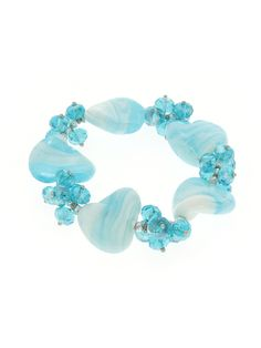 11bee82bc2 Summer Style Sea Turtle Beads Bracelets For Women Men Classic 8MM ...