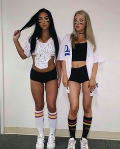 Hot college Halloween Costumes for Girls