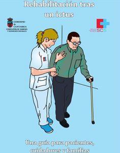 Acceso gratuito. Rehabilitación tras un ictus : una guía para pacientes, cuidadores y familias